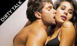 dirty talk 150x91 - LoveSync: o dispositivo que avisa ao seu parceiro quando você quer transar.