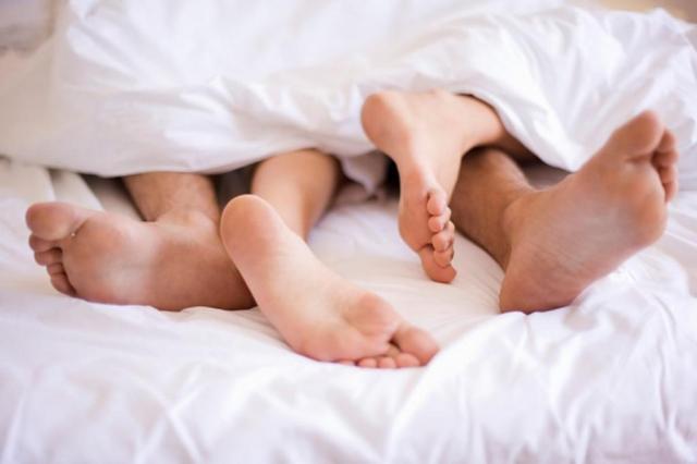 sexo regular melhora saude do coracao - Sexo Regular Melhora Saúde Do Coração