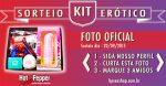 sorteio kit erotico face 150x78 - Sex shop online: 10 Cuidados para fazer uma compra certa