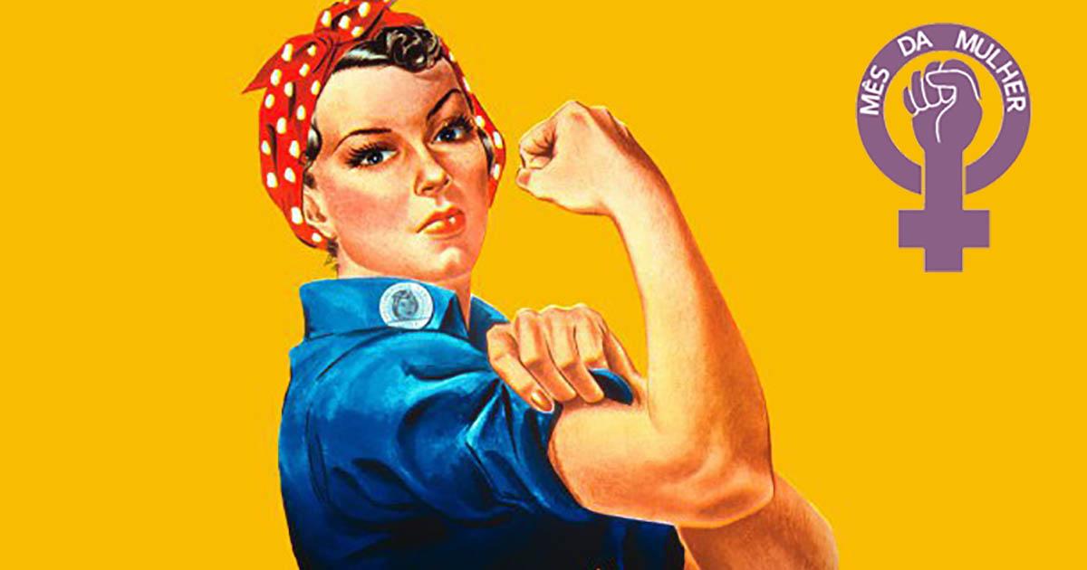 dia internacional damulher - O Dia Internacional da Mulher : Suas lutas e Conquistas