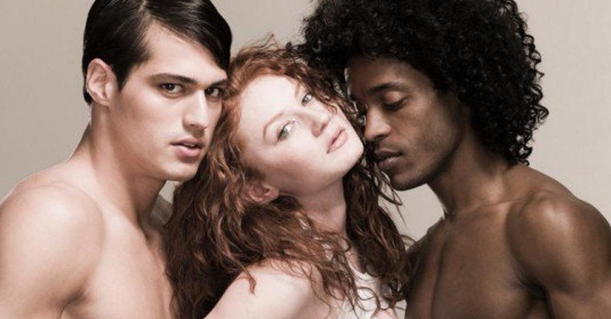 bissexualidade 2 - Vamos Falar Sobre Bissexualidade?