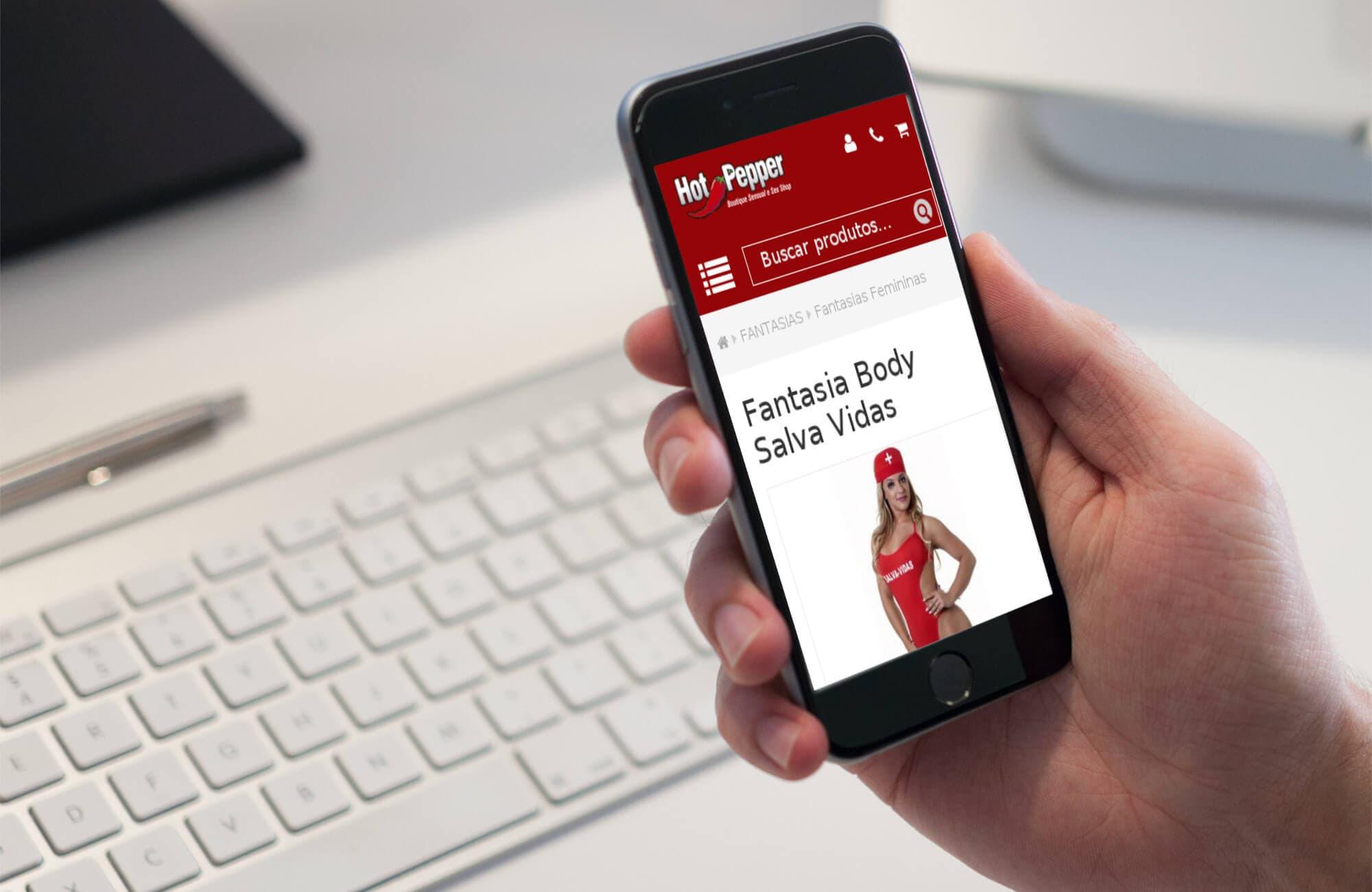 sex shop on line hot pepper2 - Sex shop online: 10 Cuidados para fazer uma compra certa