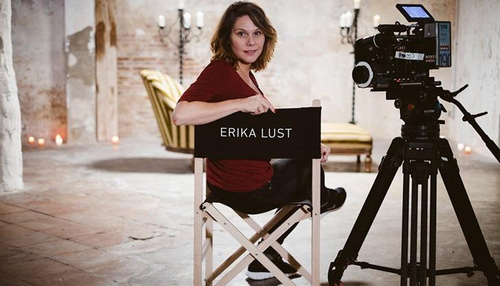 erika 1 - Pornô para mulheres: conheça o trabalho de Erika Lust