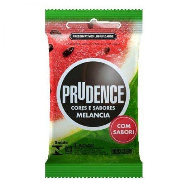 O preservativo Prudence sabor melancia é apenas uma das opções para gays e lésbicas arrasarem no sexo oral.