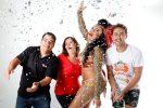 Hot Pepper Sex Shop e o bloco Maria do Bairro apimentam o carnaval com três grandes eventos em Porto alegre