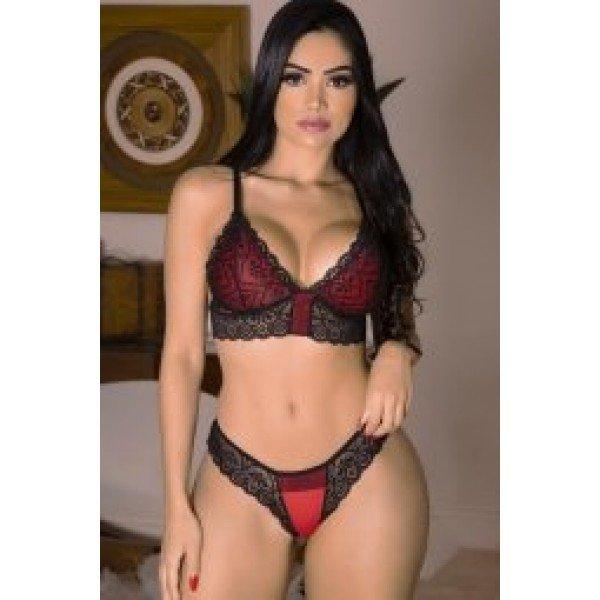 532934187 thumb 2196 vermelho  2  600x600 1 - 6 modelos de lingerie que vão te deixar ainda mais sedutora.