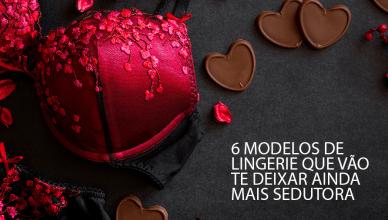 lingerie 388x220 - 6 modelos de lingerie que vão te deixar ainda mais sedutora.