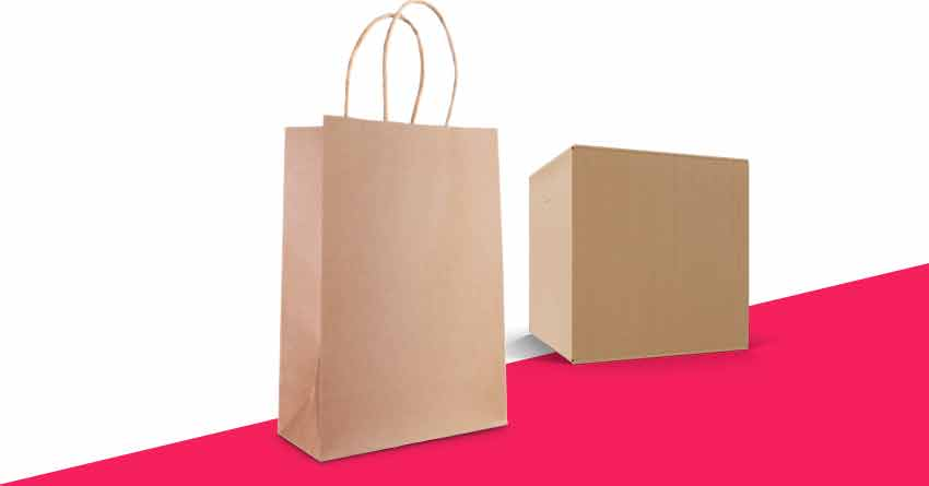 Embalagens Discretas