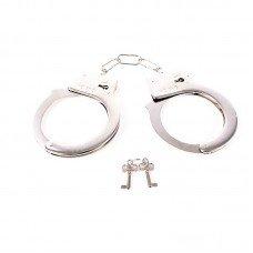 Algema Hand Cuffs de Metal