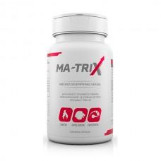 Ma-trix Suplemento Mineral e Estimulante Sexual Masculino