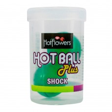 Hot Ball Plus Shock - Hot Flowers