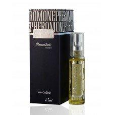 Perfume Masculino Phero Max  Pamukkale - La Pimienta