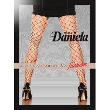 Meia Calça Arrastão Fashion