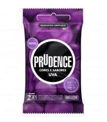 Preservativo Prudence Uva