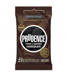 Preservativo Prudence Chocolate