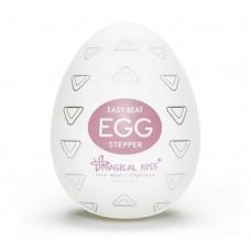 Masturbador Egg Magical Kiss - Stepper