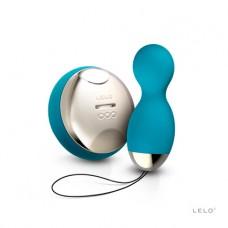 Hula Beads - Vibrador Com Controle e Esfera Rotativa - LELO