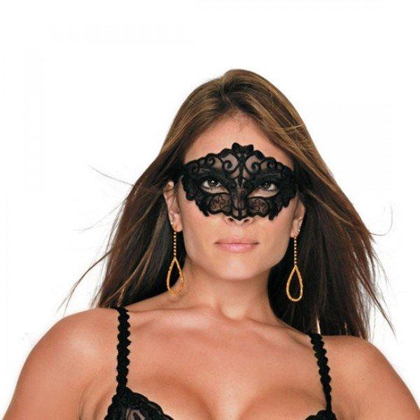 Vendas e Máscaras