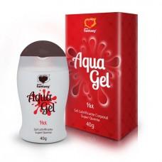 AquaGel - Lubrificante Hot