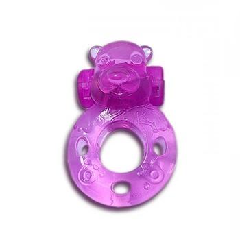 anel peniano de silicone