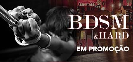 Acessórios para BDSM e Sadomasoquismo