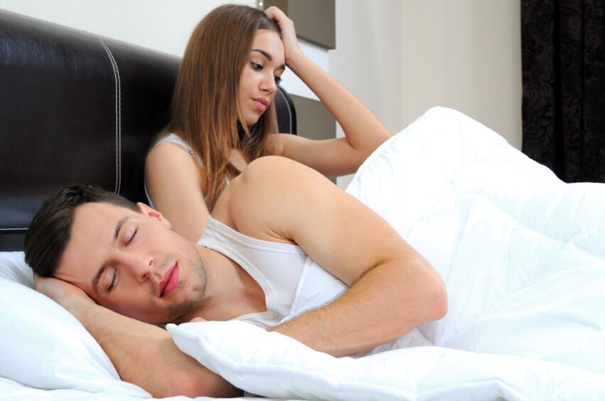casamento sem sexo doutissima istock1 - 05 Fatos que o Google revela sobre nossa sexualidade