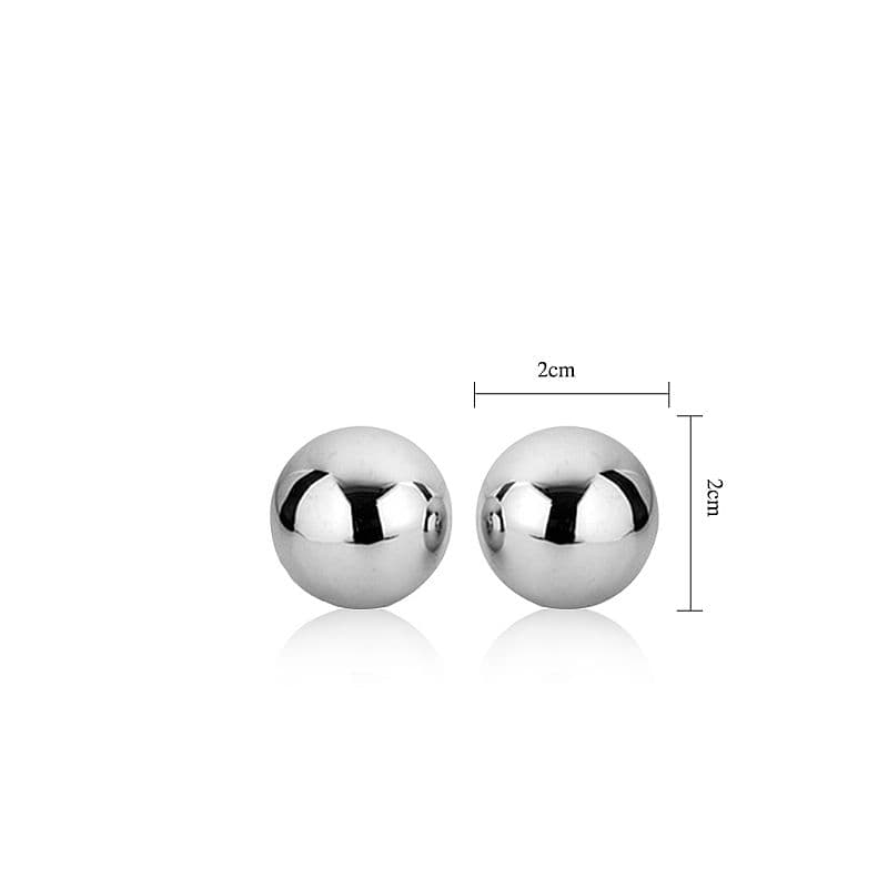 Bolinhas de Pompoarismo Passion Ball – Lovetoy
