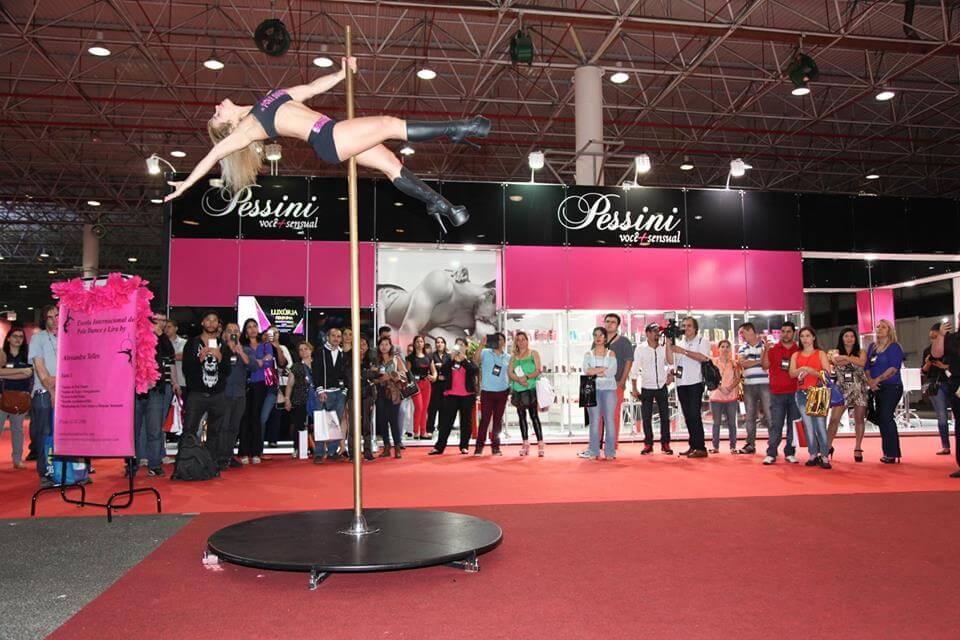 intimi d - As novidades da INTIMI EXPO 2015