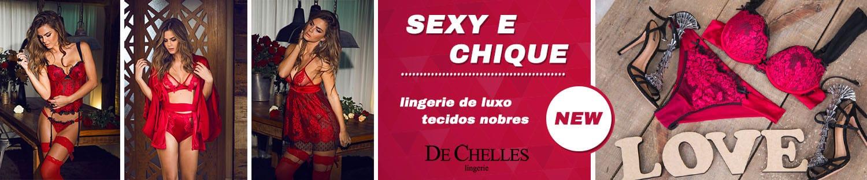 De Chelles Lingerie