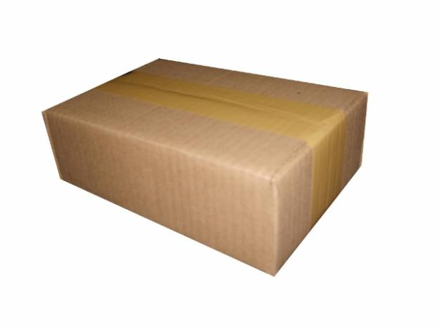 Caixa de Papelão - Embalagens Discretas